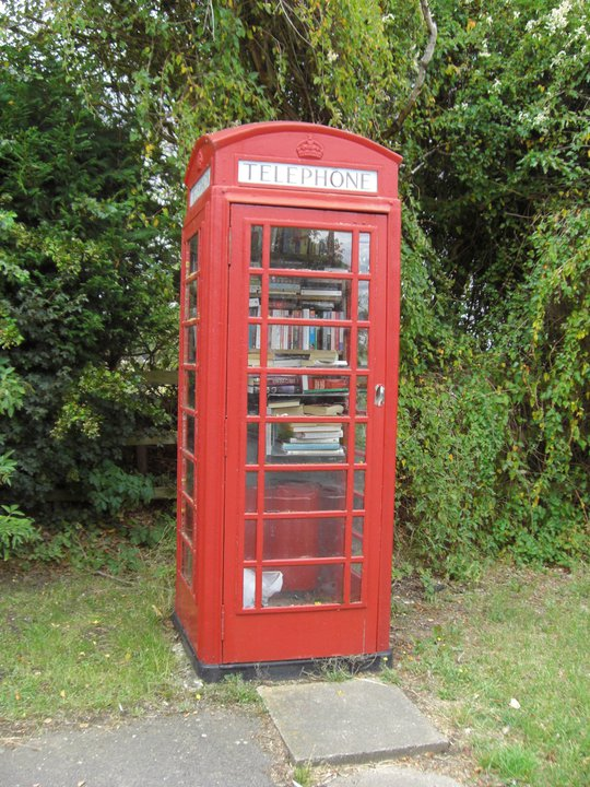 bookphonebooth